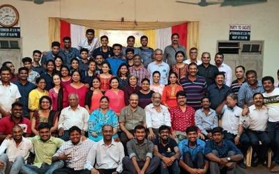 ICYM Bendur unit organises 'C. A. L. Reunion'
