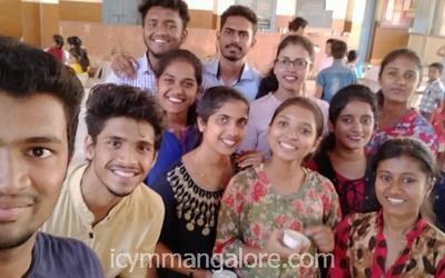 ICYM Mukka unit organises games for Catechism children