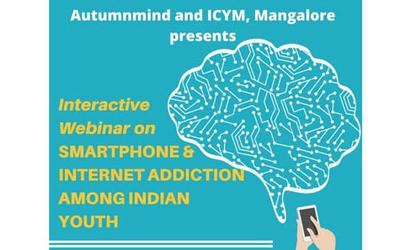 ICYM Central Council Mangalore diocese organises Webinar on ' Smartphone and Internet Addiction '