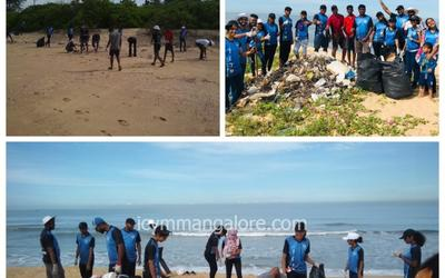 ICYM Mangalore Diocese holds 'ICYM Swacchatha Abhiyaan' all over the diocese