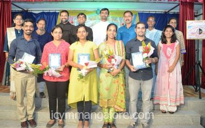 ICYM Bajjodi unit celebrates Annual Day