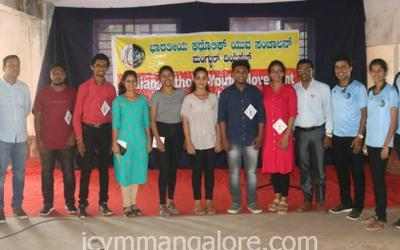 ICYM Central Council Mangalore diocese organises auditions for 'Bharvashyacha Thadir' program