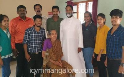ICYM Mogarnad unit organises 'Sangathpon'