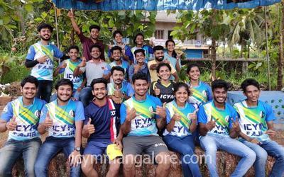 ICYM Fajir unit organises sports for the parishioners